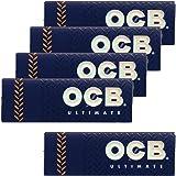 柘製作所(tsuge) 手巻きタバコ巻紙 OCB アルティメイト スローバーニング