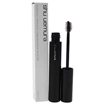Shu Uemura Eyebrow Manicure Mascara, Ash Brown, 0.14 Ounce