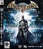 Batman Arkham Asylum - édition jeu de l'année