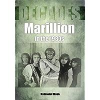 Marillion in the 1980s