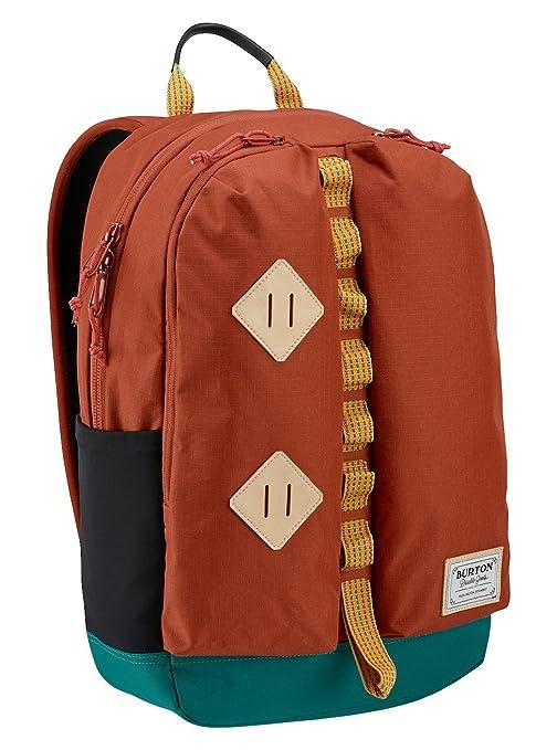 Burton Adultes Homestead Pack Sac à dos, tandori Ripstop, 48,5 x 32,5 x 14 cm