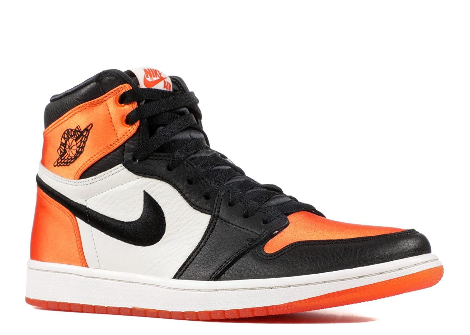 AIR JORDAN WMNS 1 RE HI OG SL 'Satin Shattered Backboard