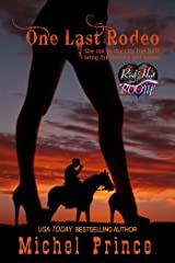 One Last Rodeo: A Red Hot and BOOM! Story Kindle Edition