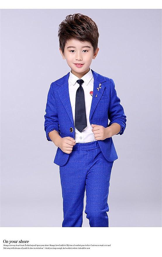Amazon.com: Chaquetas informales de moda para niños: Clothing
