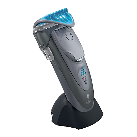 Braun Cruzer 6 Face Shaver Review