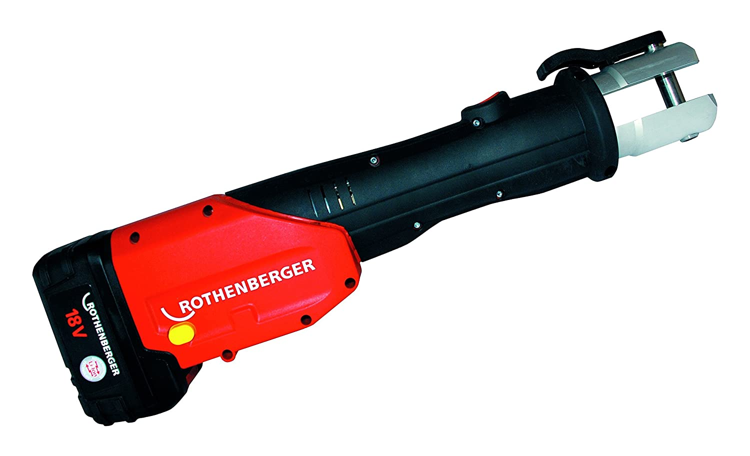 Rothenberger 15020 Romax compact basic