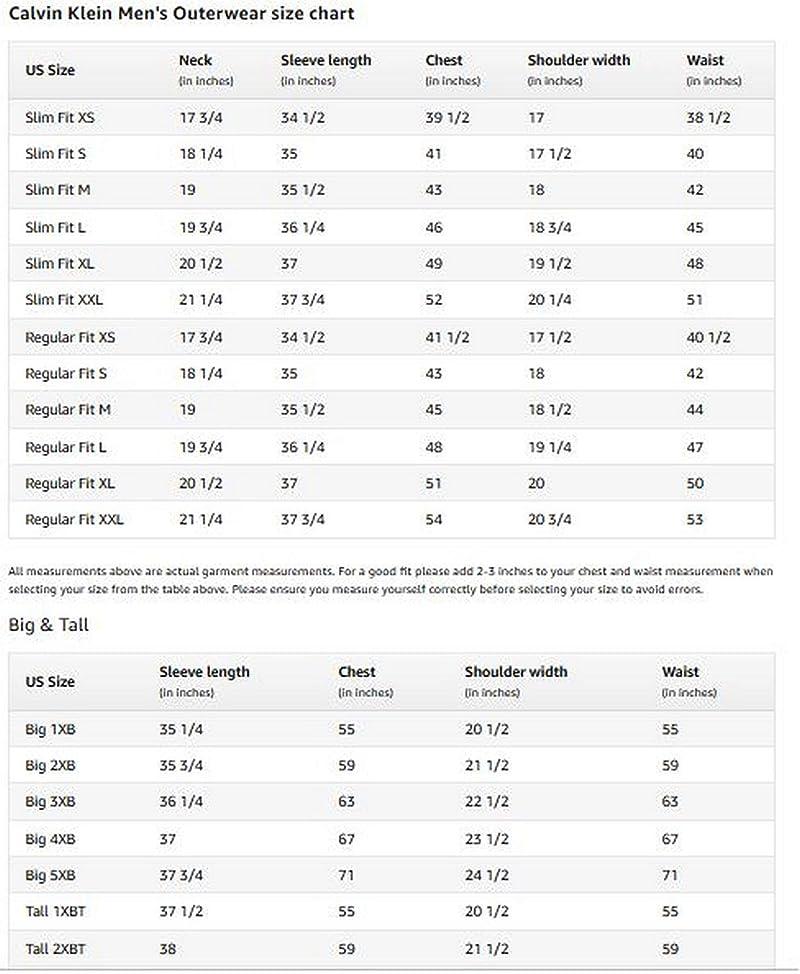 Calvin Klein 卡尔文克莱因 CK 大毛领 男式棉服外套 S码1.8折.56 海淘转运到手约¥513