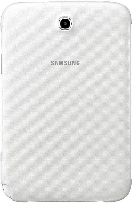 Samsung EF-BN510BWEGWW - Funda para Samsung Galaxy Note de 8 ...