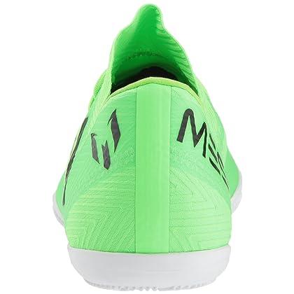 ... 12 adidas Men s Nemeziz Messi Tango 18.3 Indoor Soccer Shoe 6f1e0e134