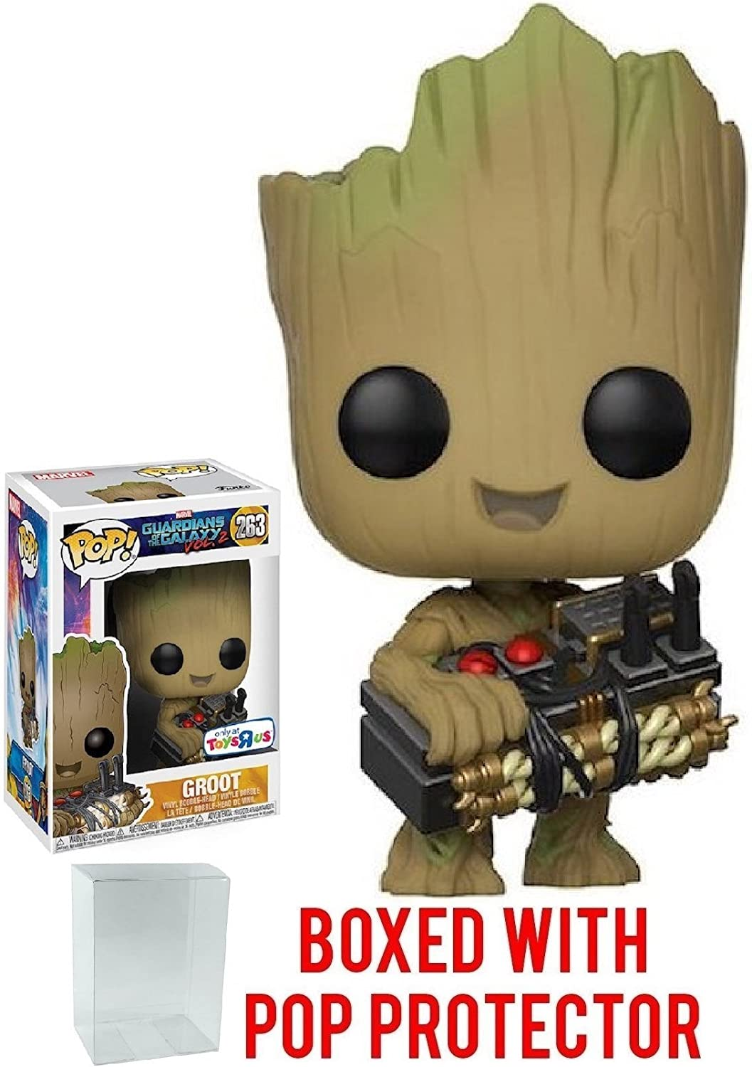 Guardians of the Galaxy Vol 2 Action Figure Baby Groot Action Figure Toy Handmad
