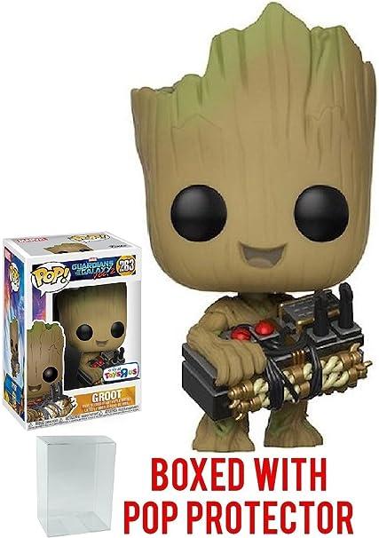 Vol 2 Groot POP POP Funko Guardians of the Galaxy
