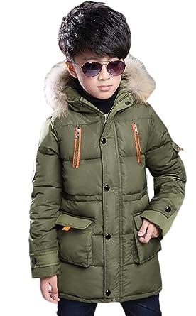 8cd433e6523e0 Zetoon 子供服 子ども ダウンジャケット ボーイズ 男の子 ダウンコート ダウン 中綿ジャケット キッズ 中綿コート