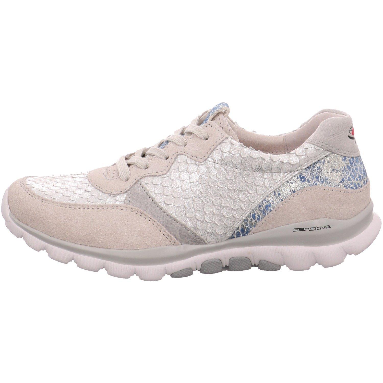 Gabor Schuhes Comfort 4638536 Beige Damen Sneaker Beige 4638536 9859aa