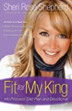 Fit for My King: His Princess Diet Plan and Devotional