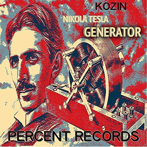 Nikola Tesla Generator