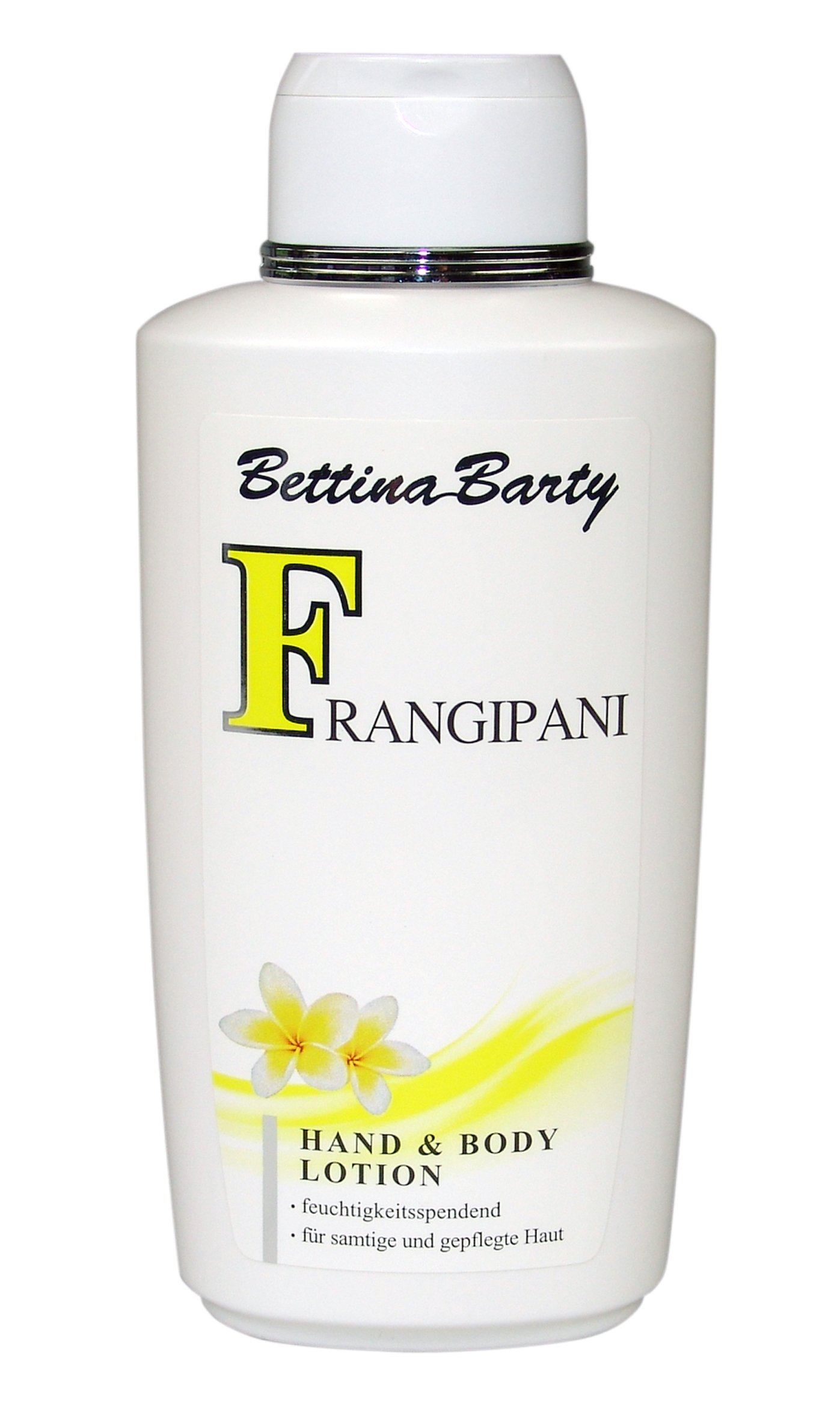 Bettina Barty Frangipani Hand & Body Lotion 500 ml