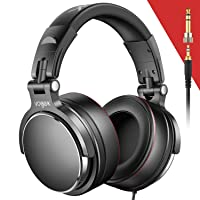 Deals on Vogek Over-Ear DJ Headphones