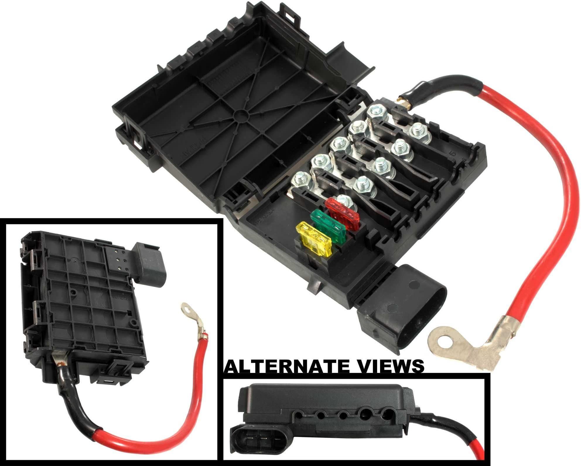 71naIWPeOdL._AC_SR201266_ amazon com fuse boxes fuses & accessories automotive VW MK4 Sunroof Switch at mifinder.co