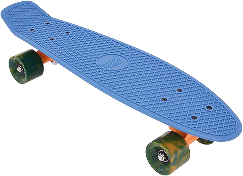 Street Surfing Skateboard Beach Board 22