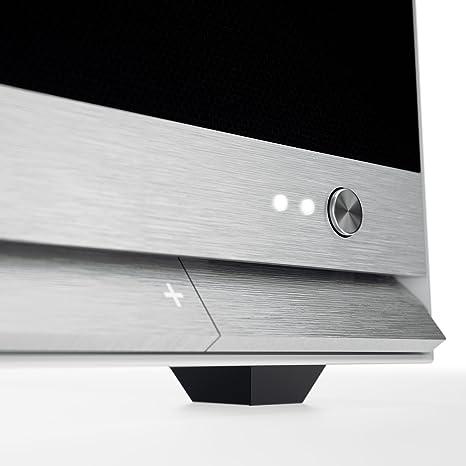Raumfeld Stereo Cubes Wireless Streaming Speakers (Pair, White)
