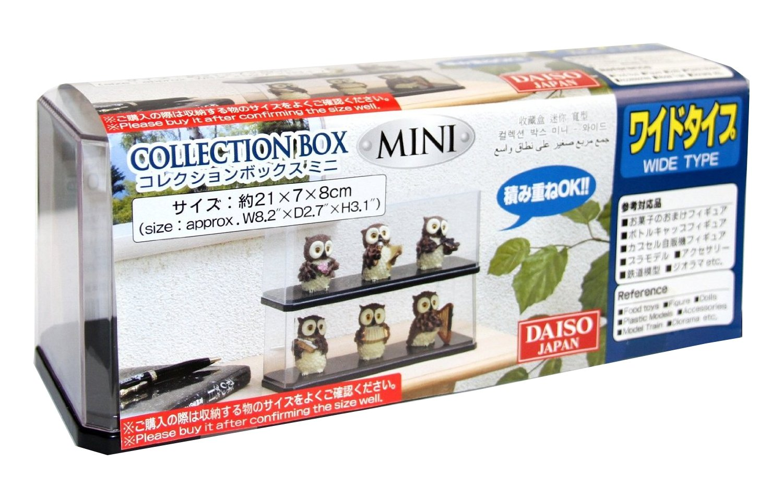 Display Case Box Dustproof ShowCase For Blocks Building Blocks Bricks Toy