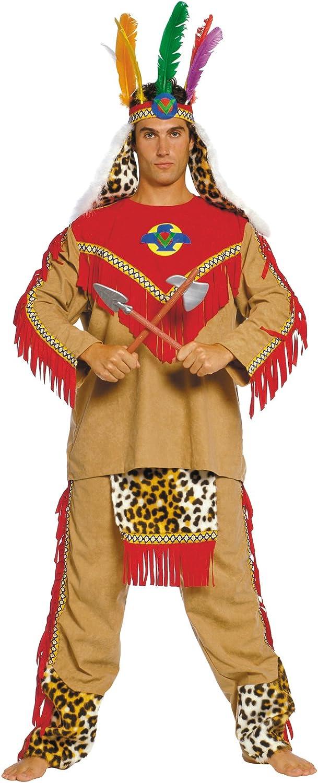 Stamco Disfraz Indio Apache: Amazon.es: Juguetes y juegos