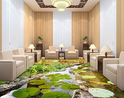 Lqwx i pavimenti in piastrelle bagno photo wallpaper custom