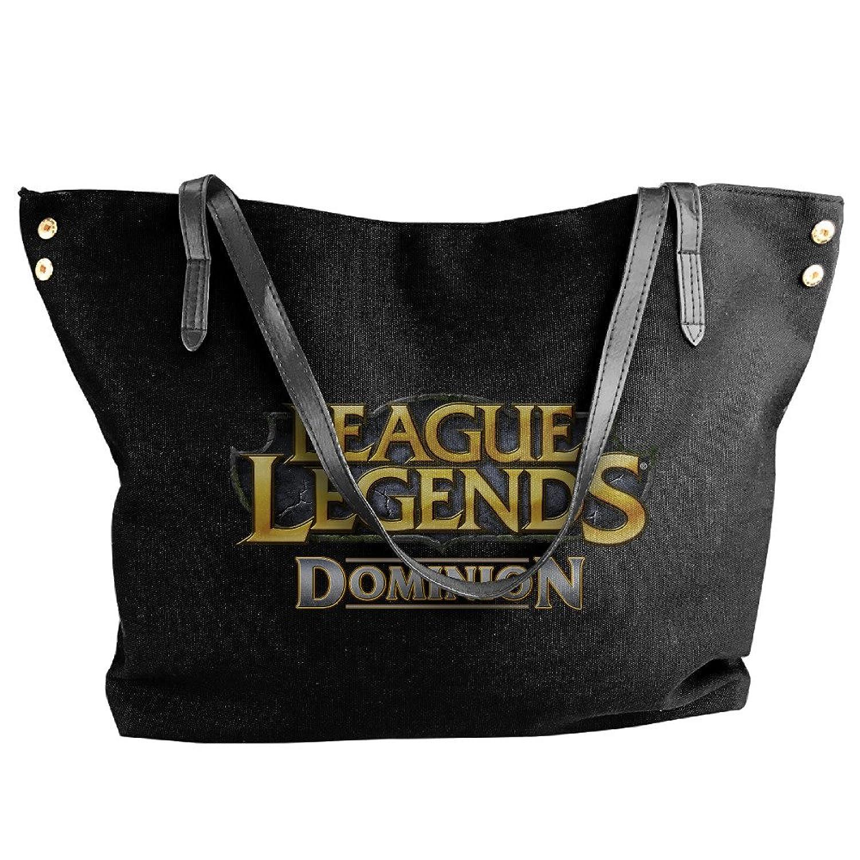 League Of Legends Handbag Shoulder Bag For Women