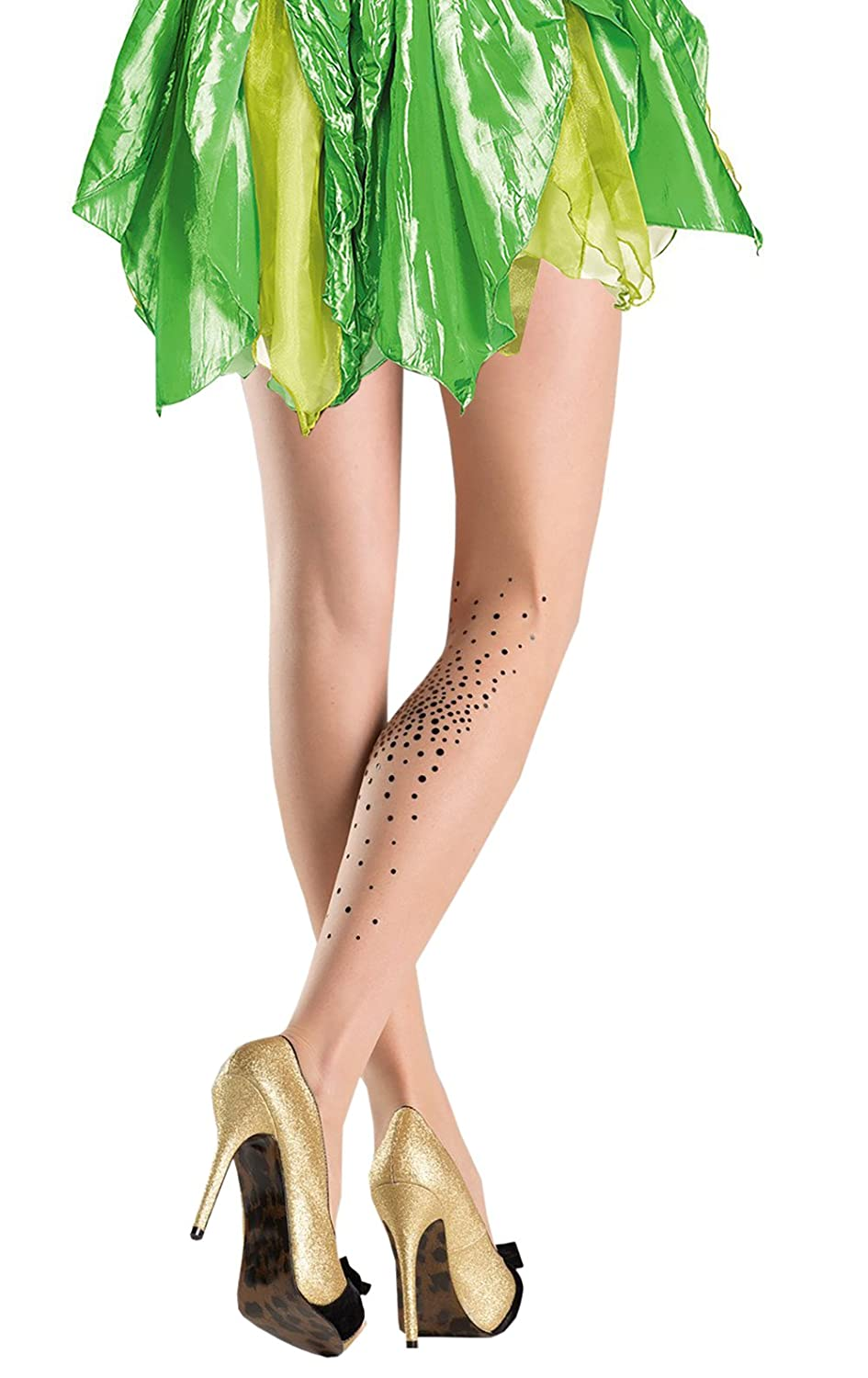 Tinkerbell nude women dressed as have