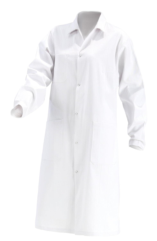 Kokott Camice da laboratorio da donna, 100% cotone, adatto per lavoro, studio, scuola, stage e molto altro KOKOTT40011
