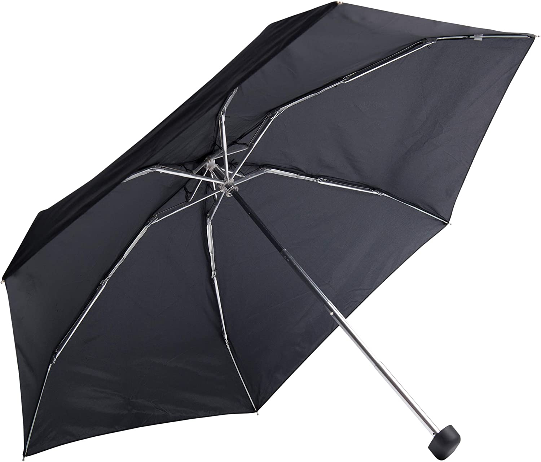 Amazon Com Sea To Summit Travelling Light Pocket Umbrella Black One Size Sea To Summit Garden Outdoor