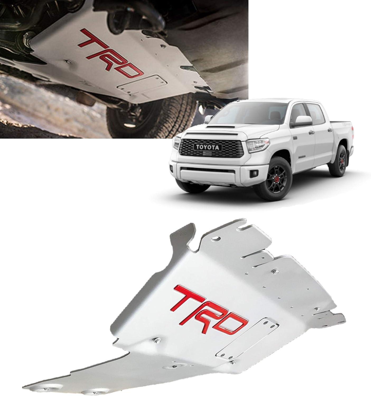 TOYOTA Genuine PT938-34140 TRD PRO Skid Plate