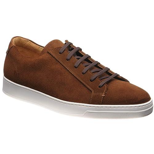 on sale c1f76 5a73a Cordones Ante Herring De Hombre Para Zapatos Strike RUw0qPS