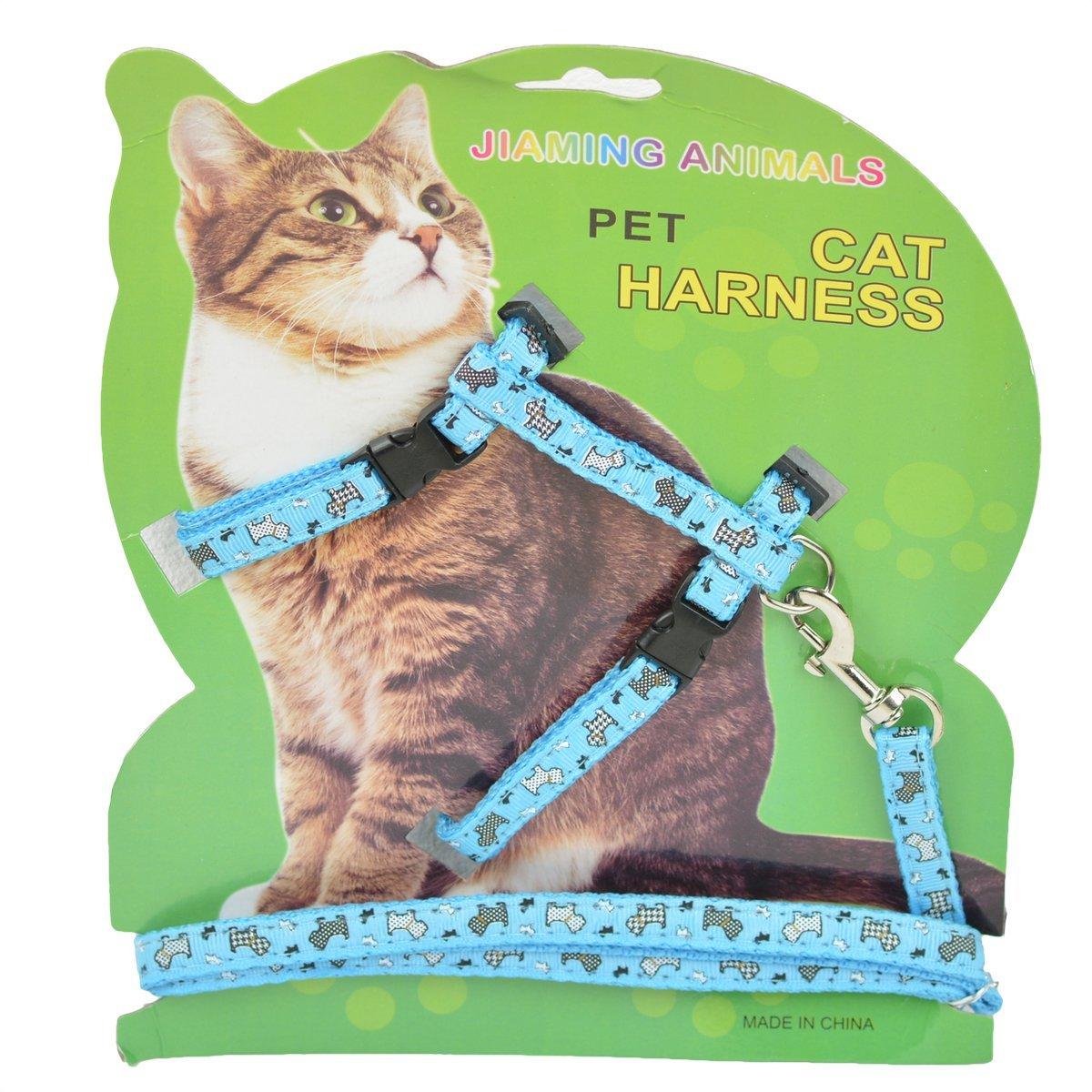 Fortuna F.. Gatos Vajilla Collar Gato Cuerda Mascotas Perro Gato ...