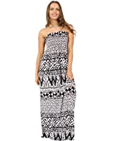 NEW WOMENS SHEERING GATHER BOOBTUBE BANDEAU LONG SUMMER STRAPLESS LADIES MAXI DRESS SMALL MEDIUM PLUS SIZE ALL COLOR 16-22 XL/XXL