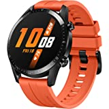 HUAWEI Watch GT 2 2019 Bluetooth SmartWatch, Longer Lasting 2 Weeks Battery Life, Waterproof, Compatible with iPhone and…