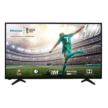 Smart TV Hisense 32A5600 32\