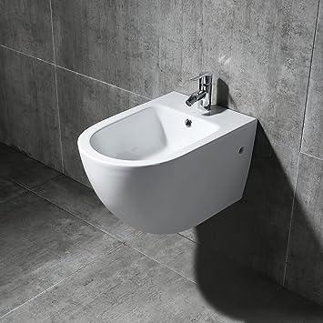 Desfau Bidet Pour L Hygiene Intime Pour Wc Bidet Aux Toilettes A