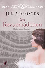 Das Revuemädchen (German Edition) Kindle Edition