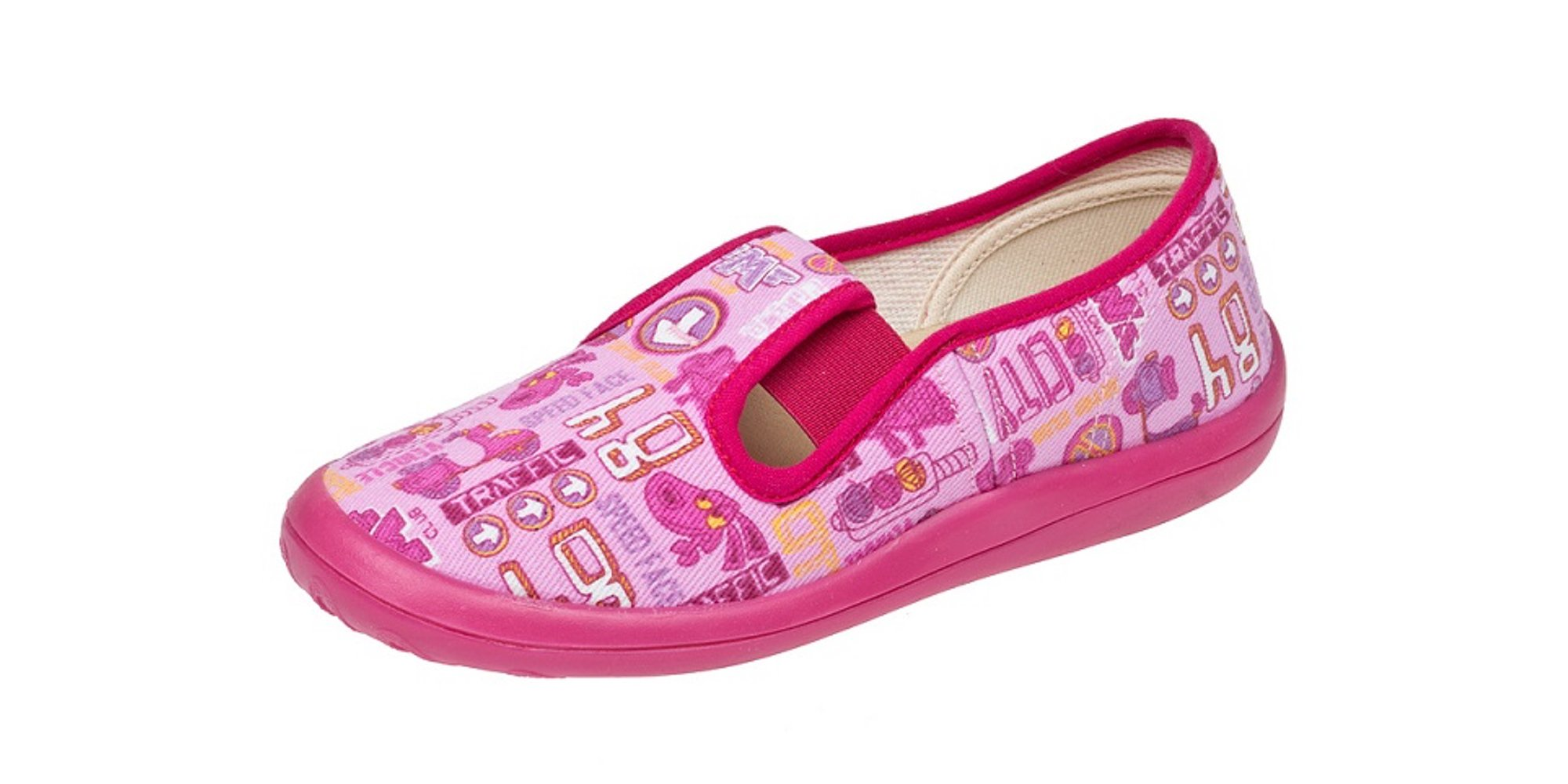 Mediska City Girls Flats Shoes (9.5)
