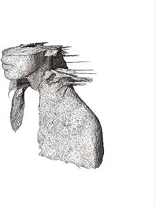 A Rush Of Blood To The Head (Vinyl) [Disco de Vinil]