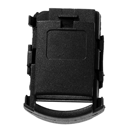 KEMANI Remote Entry Smart Key Uncut Insert Blade For 2008-2011 LAND ROVER LR2 Keyless Fob Replacement