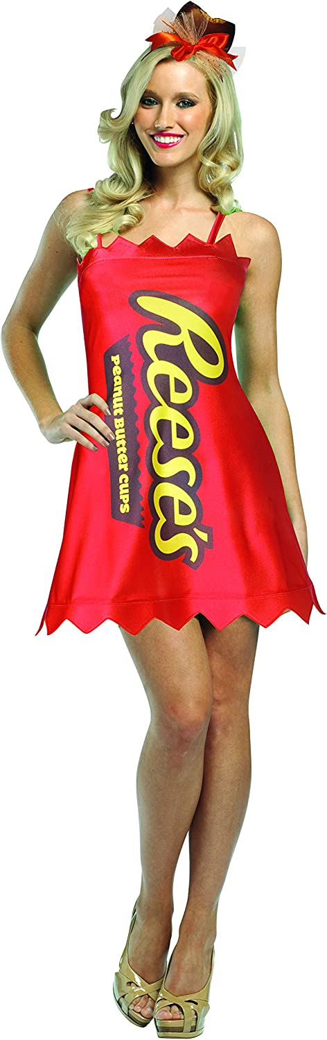 The Best Food Costumes Reeses