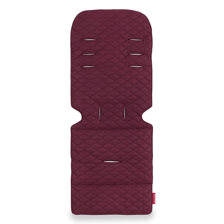 Forro de asiento Universal Maclaren - Accesorio para silla de paseo - B-01