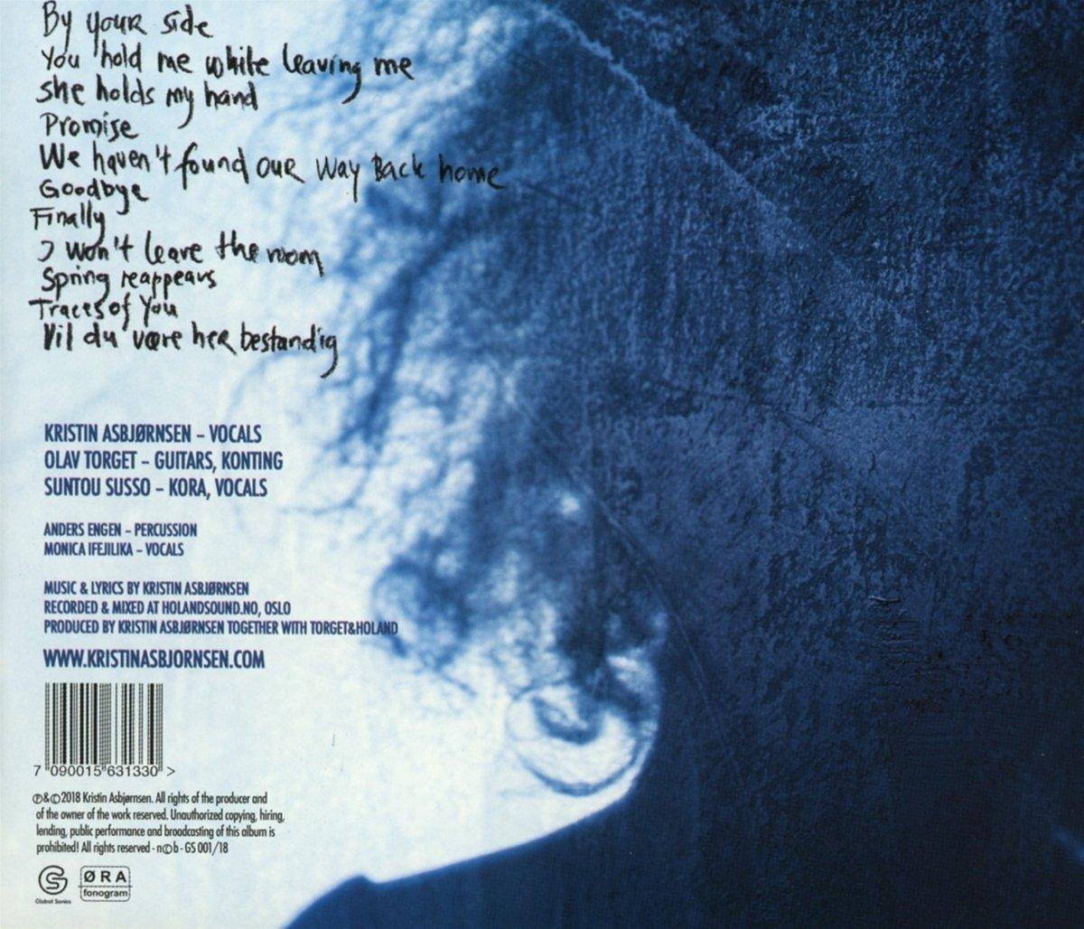 Traces Of You Kristin Asbjornsen Amazon De Musik