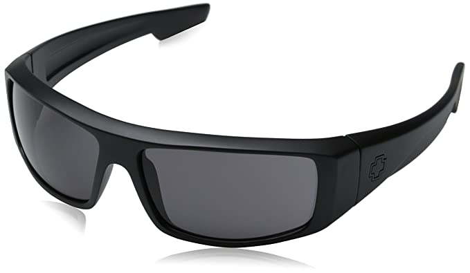 17f92d9fd7 Amazon.com  Spy Optic menswomen s Logan Rectangular