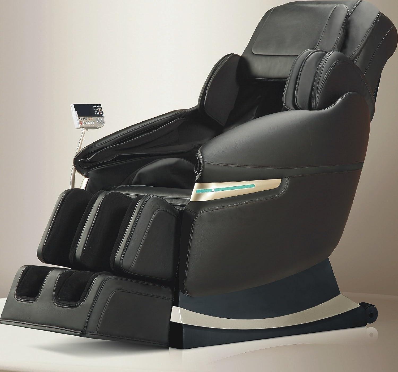 Amazon Fujimi EP8800 Massage Chair Black Health & Personal