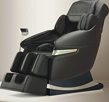fujimi ep8800 massage chair black