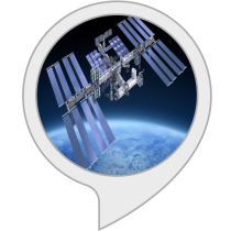International Space Station Locator