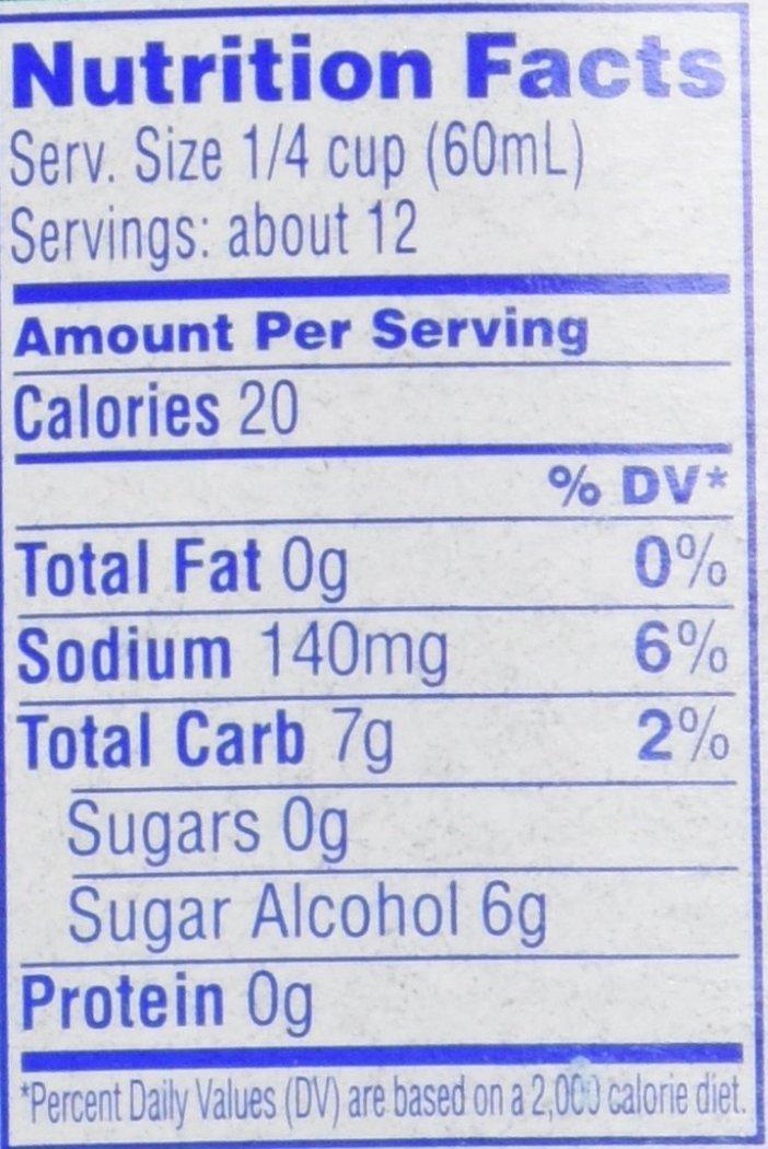 Ihop At Home Sugar Free Syrup, 24 oz by IHOP (Image #2)